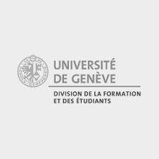logo de l'université de genève