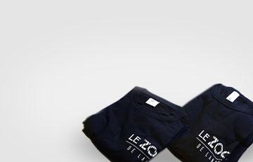 Créez vos t-shirts