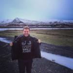hoodoo en voyage en Islande